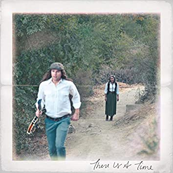 There Is a Time (feat. Ayla Kell)