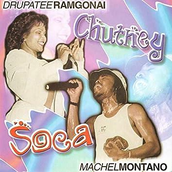 Chutney Soca