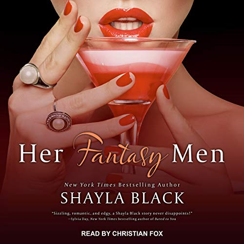 Her Fantasy Men cover art