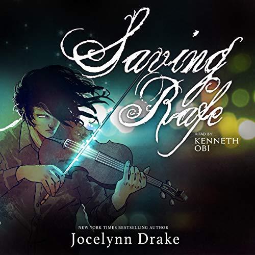 Saving Rafe cover art
