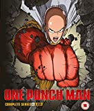 One Punch Man Collection 1 (Episodes 1-12 + 6 OVA) Collector s Edition [Blu-ray] [Reino Unido]