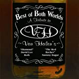 Best of Both Worlds: A Tribute to Van Halen by Various Artists (2003-05-27)