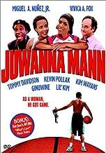 Juwanna Mann by Miguel A. N????ez Jr.