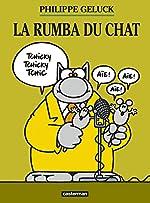 Le Chat, Tome 22 - La rumba du chat de Philippe Geluck