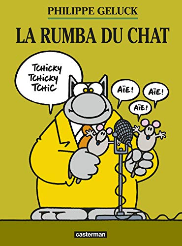 Le Chat, Tome 22