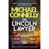 The Lincoln Lawyer (Mickey Haller Series)
