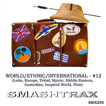 World, Ethnic & International, Vol. 12: Latin, European, Middle Eastern, Australian