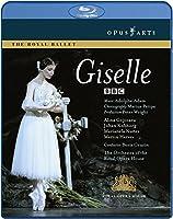 『ジゼル』 英国ロイヤル・バレエ団、コジョカル、コボー、他(2006)
