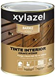 Xylazel M91373 - Barniz interior 750 ml mate