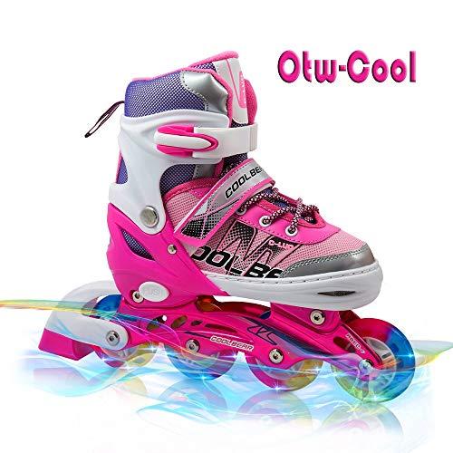Otw-Cool Adjustable Inline Skates