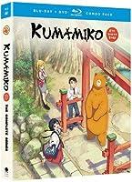 Kuma Miko: the Complete Series [Blu-ray] [Import]