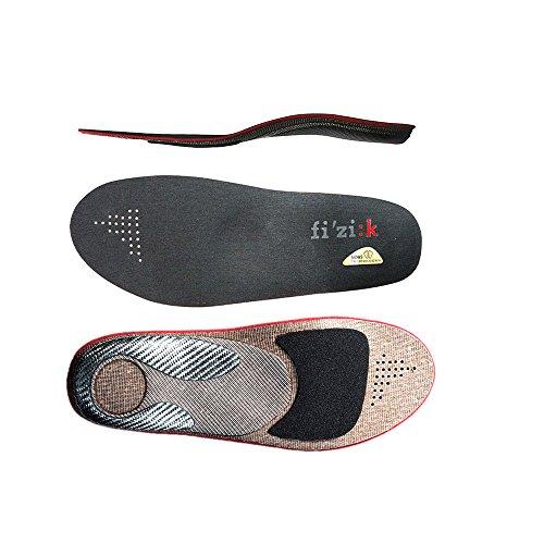 Fizik 3-D Flex Moldable Cycling Shoe Insoles | Amazon