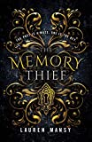 The Memory Thief (Blink) - Lauren Mansy