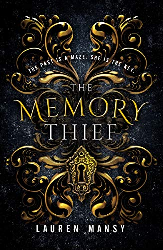 Amazon.com: The Memory Thief (Blink) eBook: Mansy, Lauren: Kindle ...