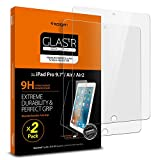 Spigen Tempered Glass Screen Protector Designed...