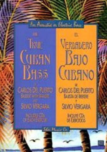 True Cuban Base