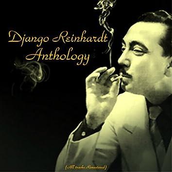 Django Reinhardt Anthology (All Tracks Remastered)