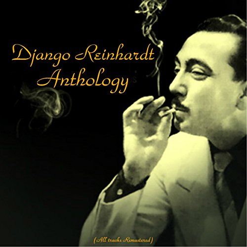 django reinhardt swing 39 - 8