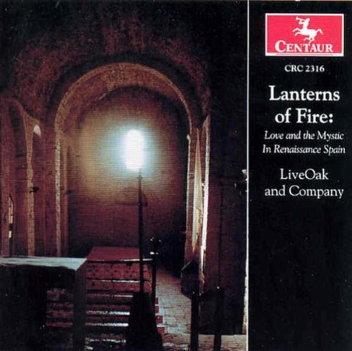 Lanterns of Fire:Love & the