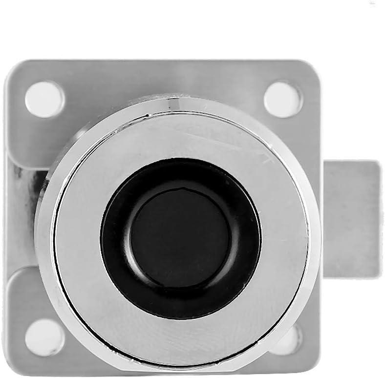 Fingerprint Lock Easy to latest latest Carry USB Interface Smart Keyless