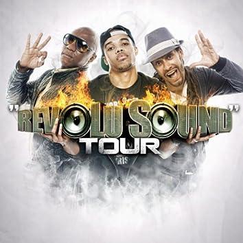 Revolu'sound Tour