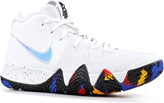 3cf311bf72af NIKE Kyrie 4 Mens Basketball-Shoes 943806 (13 M US