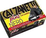 Calzanetto, Spugna, Plus, con olii raffinati di silicone e lanolina, idratata, ammorbidisce, protegge,ha...
