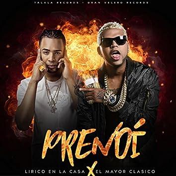 Prendi (feat.  El Mayor Clasico)