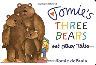 Tomie's Three Bears and Other Tales Tomie's Three Bears and Other Tales
