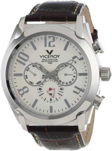 Viceroy 40347-05 – Reloj analógico de mujer de cuarzo