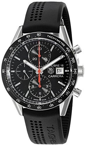 Reloj Tag heuer Carrera CV201AK.FT6040 Calibre 16 diámetro 41mm