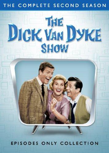 dick van dyke season 1 - 8