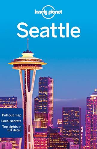 Seattle 6 (inglés) (City Guides) [Idioma Inglés]
