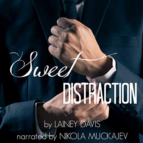 Sweet Distraction cover art