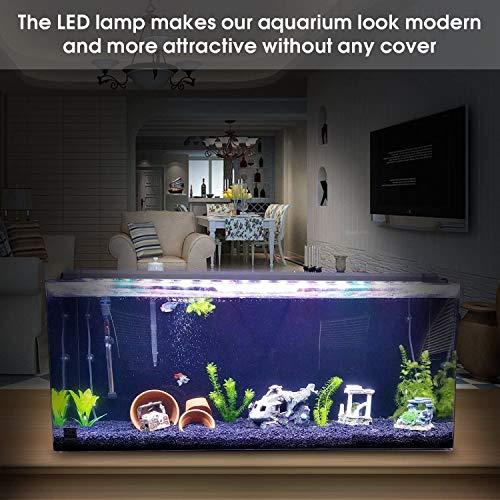 BELLALICHT Rampe LED pour Aquarium...
