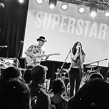 Superstar (feat. Katie Sun)