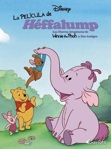 La película de Héffalump (Los ilustrados de Winnie the Pooh)