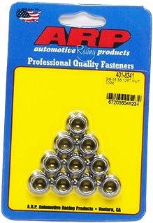 ARP 401-8341 3/8-16 SS مجموعة صواميل 12pt