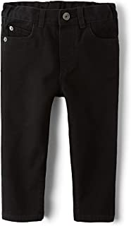 black skinny jeans for toddlers