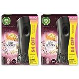 Air Wick Freshmatic Automatic Spray Kit (Gadget + Refill), Summer...