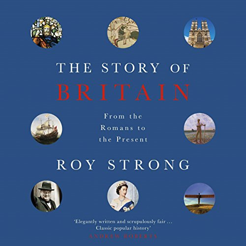 The Story of Britain cover art