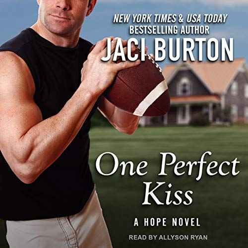 One Perfect Kiss cover art