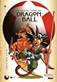 Dragon Ball - Le Grand Livre - Glénat - 23/10/1996