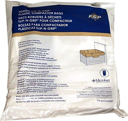 jenn air trash compactor bags - 3
