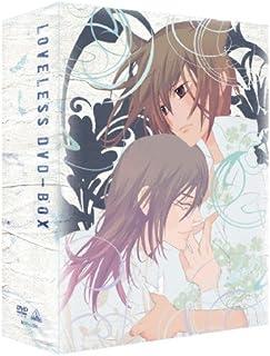 LOVELESS DVD-BOX