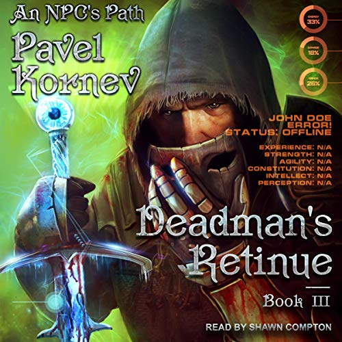 Deadman's Retinue cover art