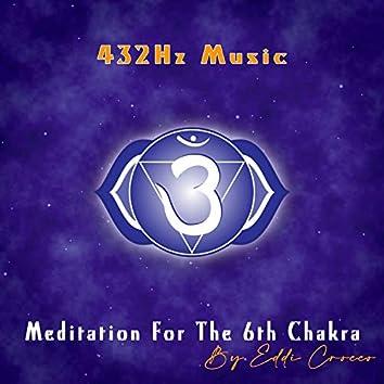 Meditation For The Sixth Chakra