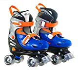 Adult Inline Skates Review and Comparison