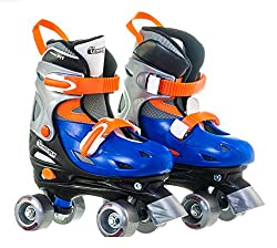 Chicago Boy's Quad Roller Skate