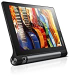 Lenovo Yoga Tab 3 - HD 8' Android Tablet Computer (Qualcomm Snapdragon APQ8009, 2GB RAM, 16GB SSD) ZA090094US,Black